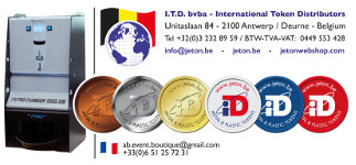 Welcome to ITD BV - BELGIUM